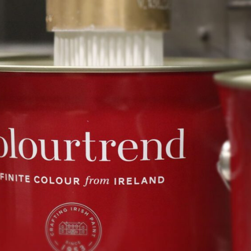 Picture of Colourtrend Paint Mixing Service