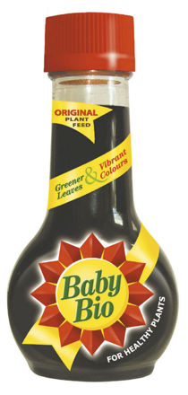 Picture of BABY BIO 175ML