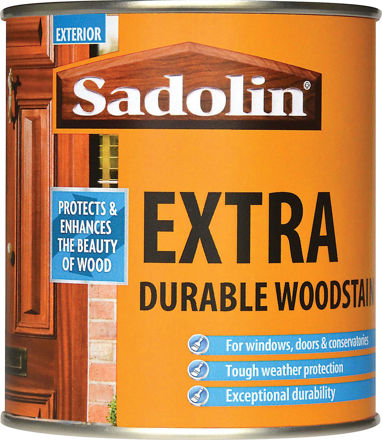 Picture of SADOLIN (E) REDWOOD 500ml