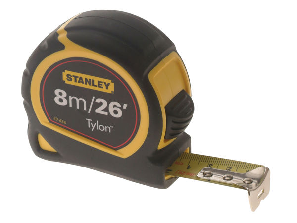 Picture of TAPE - STANLEY 8M
