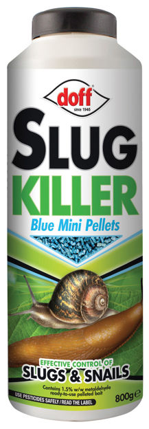 Picture of SLUG KILLER - DOFF 800G + 25%