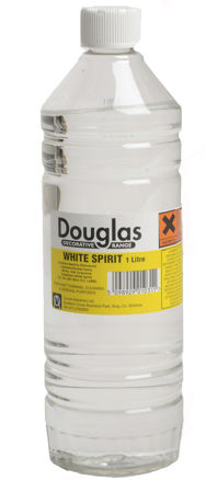 Picture of DOUGLAS WHITE SPIRITS - 1L (DOUGLAS)
