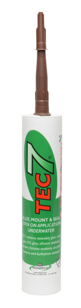 Picture of TEC7  BROWN 310ML