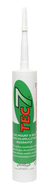 Picture of TEC7 - CLEAR 310ML