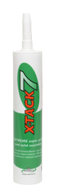 Picture of TEC7 - X TACK 7