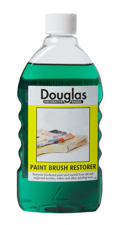 Picture of BRUSH RESTORER 500ML (DOUGLAS)