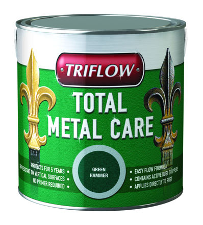 Picture of TRIFLOW - GREEN 1L