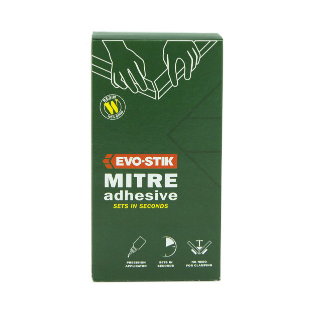 Picture of MITRE ADHESIVE -