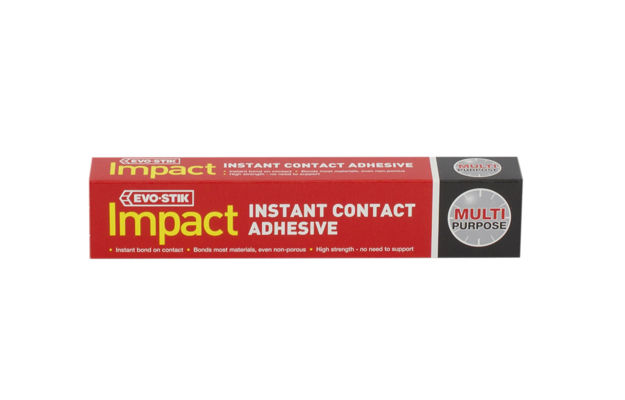 Picture of IMPACT - ADHESIVE EVO TUBE 30G