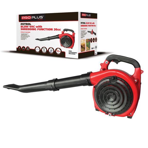 Picture of BLOW VAC 26CC PROPLUS