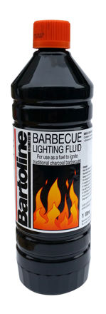 Picture of LIGHTER FLUID BBQ 1L (BART)