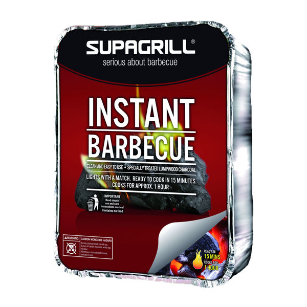 Picture of BBQ INSTANT SUPAGRILL TRAY