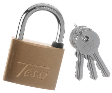 Picture of 50MM PADLOCK TESSI