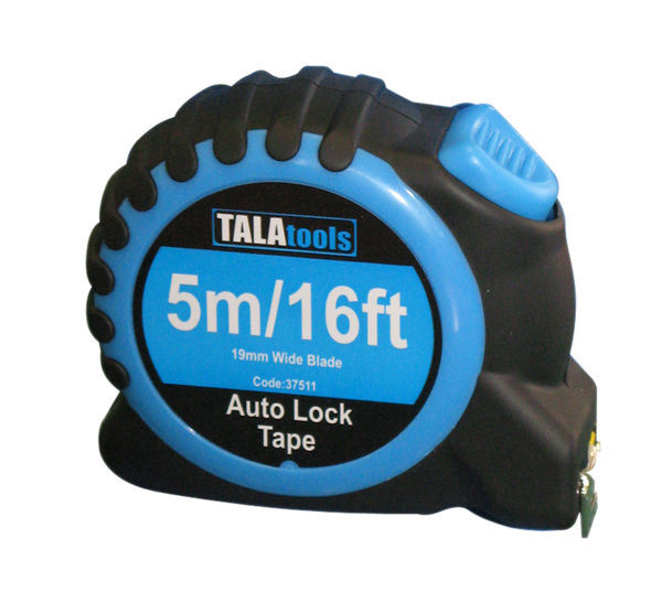 Picture of TAPE - TALA (5M) AUTO LOCK