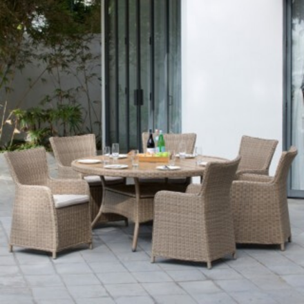 Picture of MARTINIQUE DELUX 6 SEATER