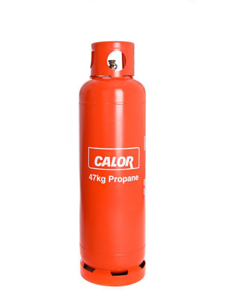 Picture of GAS - PROPANE 47.17KG
