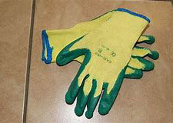 Picture of GLOVES - EASY GRIP GRN (XL)