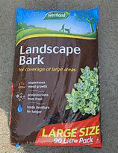Picture of BARK - LANDSCAPERS 90LTR