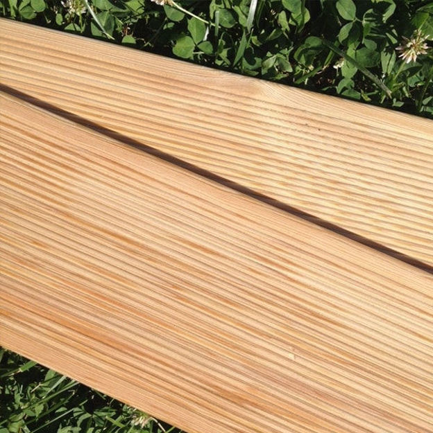 Picture of DECKING - 3.6MTR 150 X 35MM