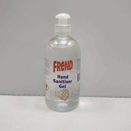 Picture of HAND SANITISER 300ML