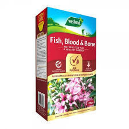 Picture of FISH' BLOOD & BONE 1.5KG