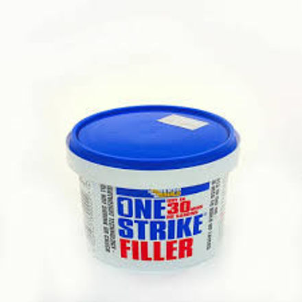Picture of ONE STRIKE FILLER LIGHT 450ML