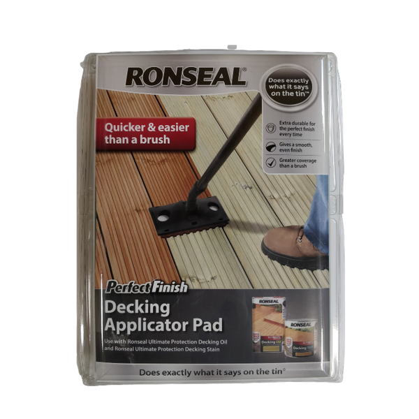 Picture of DECKING APPLICATOR PAD RONSEAL