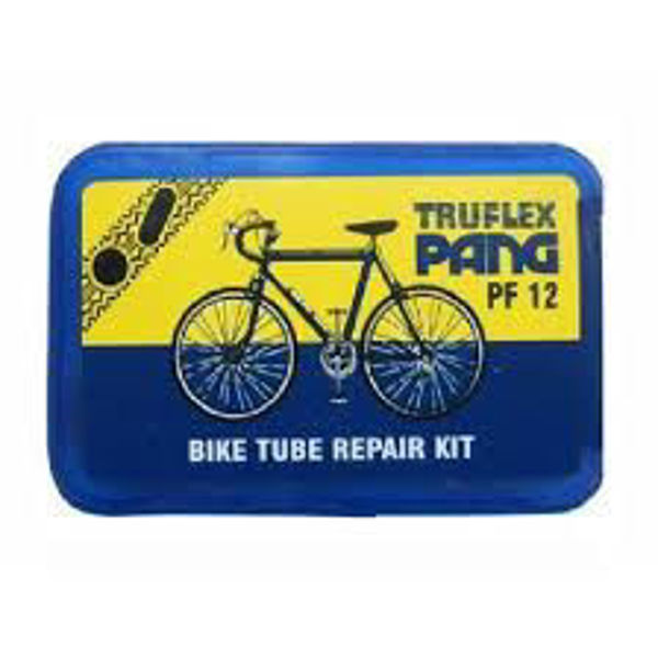 Picture of BICYCLE PUNCTURE REPAIR KIT - (PANG)