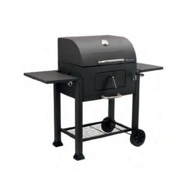 Picture of BBQ - CHARCOAL LANDMANN GRILL CHEF TENNESSEE BROILER