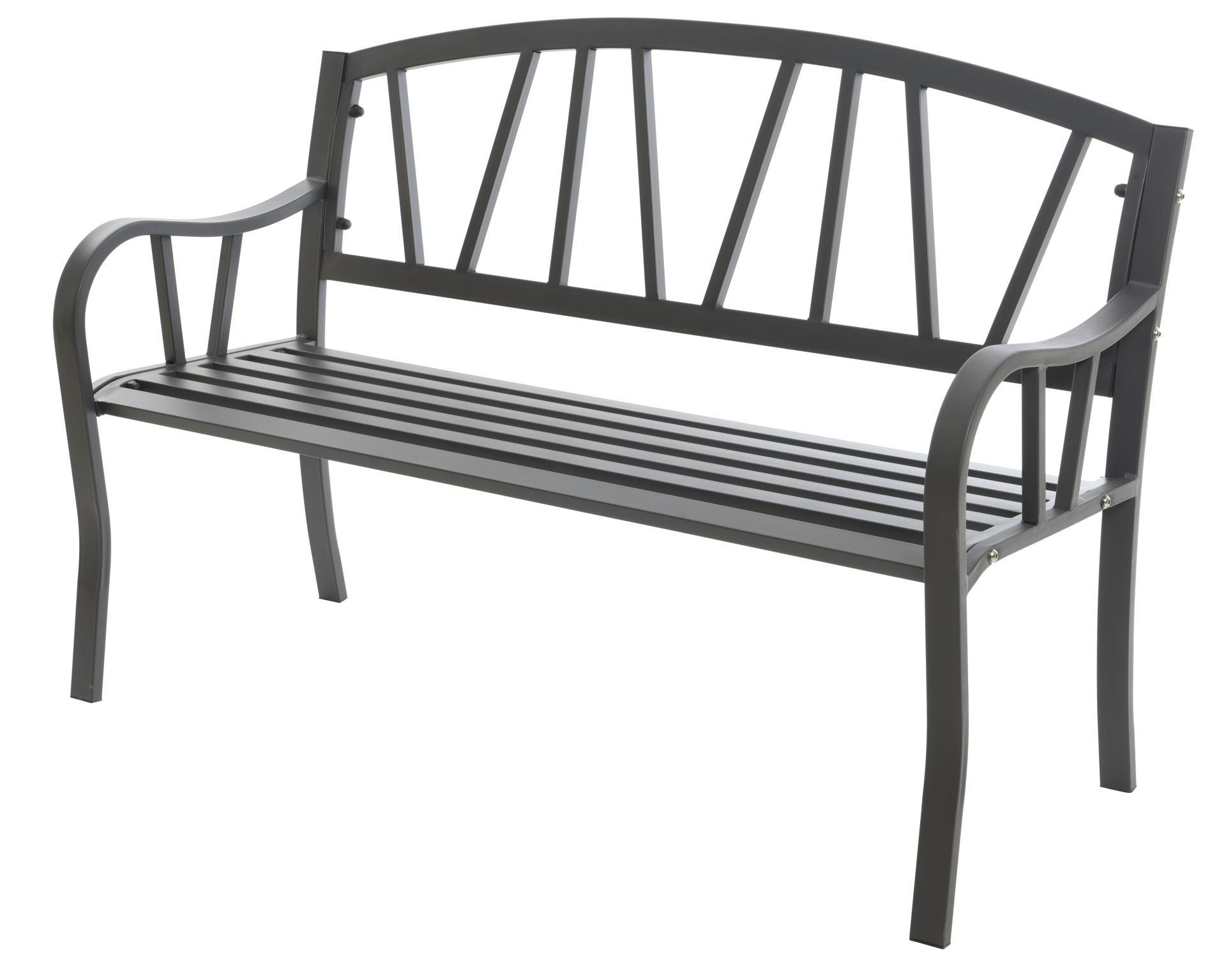 Picture of BENCH - HOUSTON (GRAPHITE)