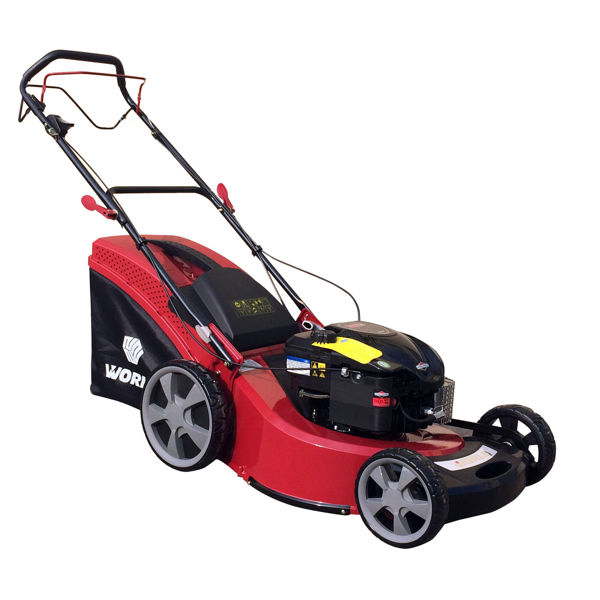 "Picture of LAWN MOWER - SELF PROPELLED 21"" PETROL"