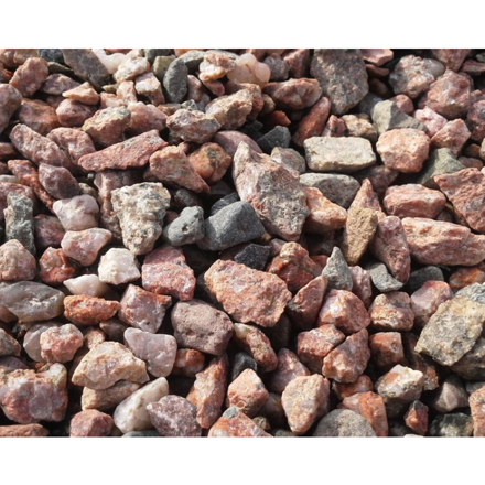 Picture of STONE GLENVIEW PINK GRANITE 25KG