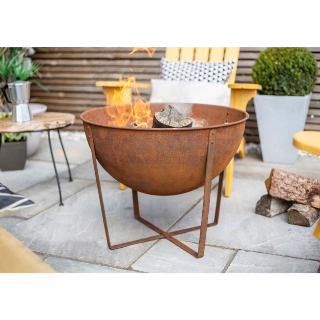 Picture of FIREPIT - TAMBA