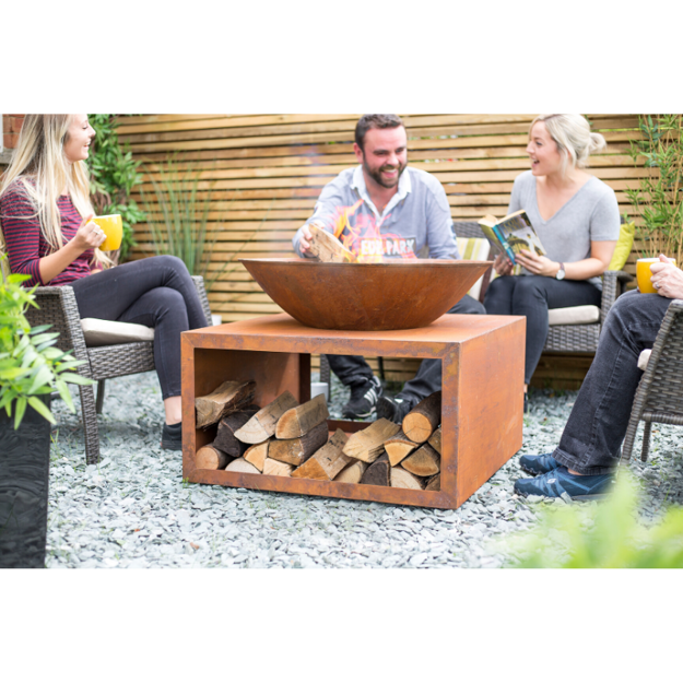 Picture of FIREPIT - MOHO