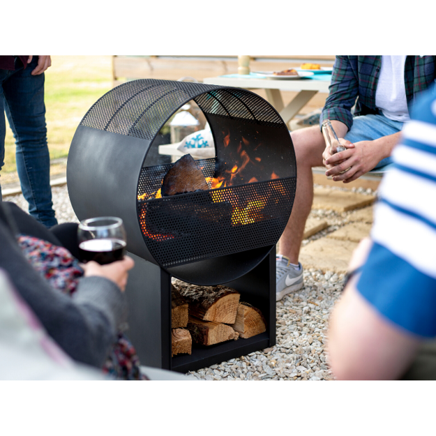 Picture of FIREPIT CAMACHA