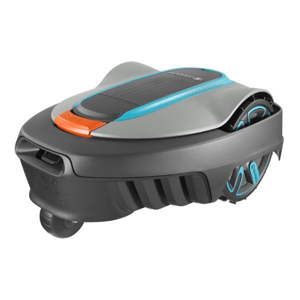 Picture of GARDENA SILENO CITY  ROBOTIC MOWER 500