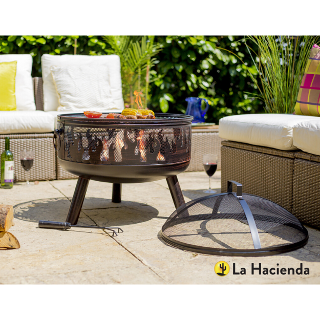 Picture of FIREPIT - WILDFIRE (H61 X W61cm)