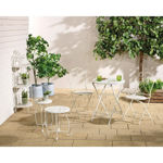 Picture of ROME MOSAIC BISTRO SET