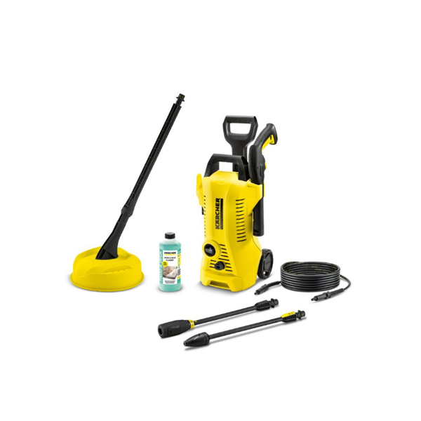Picture of KARCHER K2 PREMIUM FULL CONTROL POWERWASHER