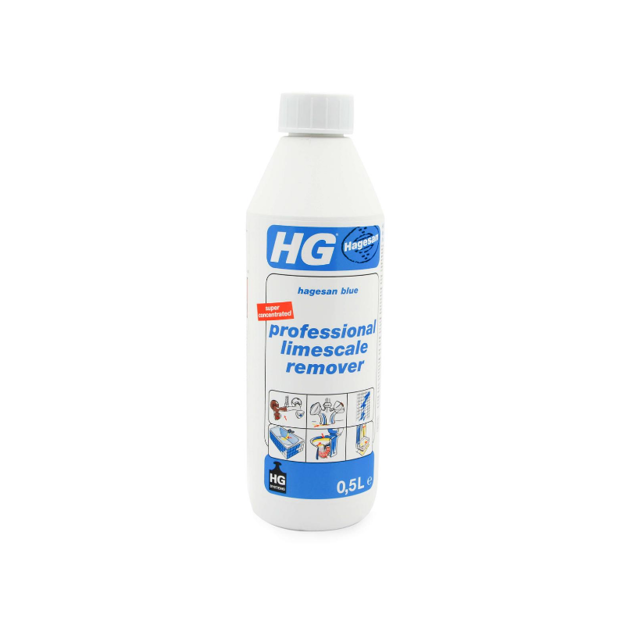 Picture of HG LIMESCALE REMOVER 500ML
