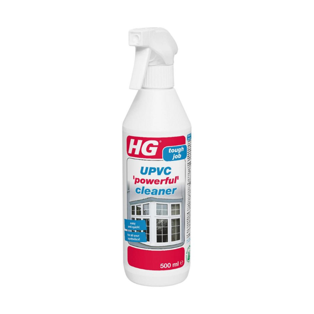 Picture of HG UPVC POWERFUL CLEANER 500ML