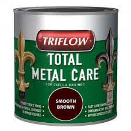 Picture of TRIFLOW - BROWN 250ML