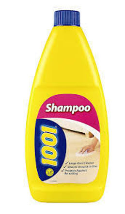 Picture of 1001 CARPET SHAMPOO