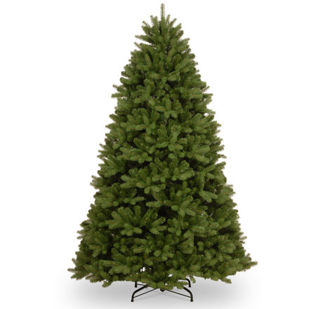 Picture of Christmas Tree Newberry Spruce Feel Real Tree - 7.5ft
