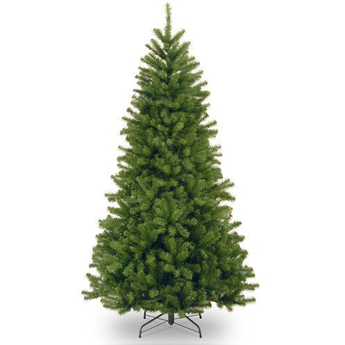 Picture of Christmas Tree North Valley Spruce Tree - 7.5ft
