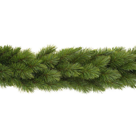 Picture of Triumph Tree Camden Green Garland - 9ft