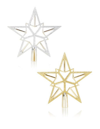 Picture of TREE TOP STAR 20CM
