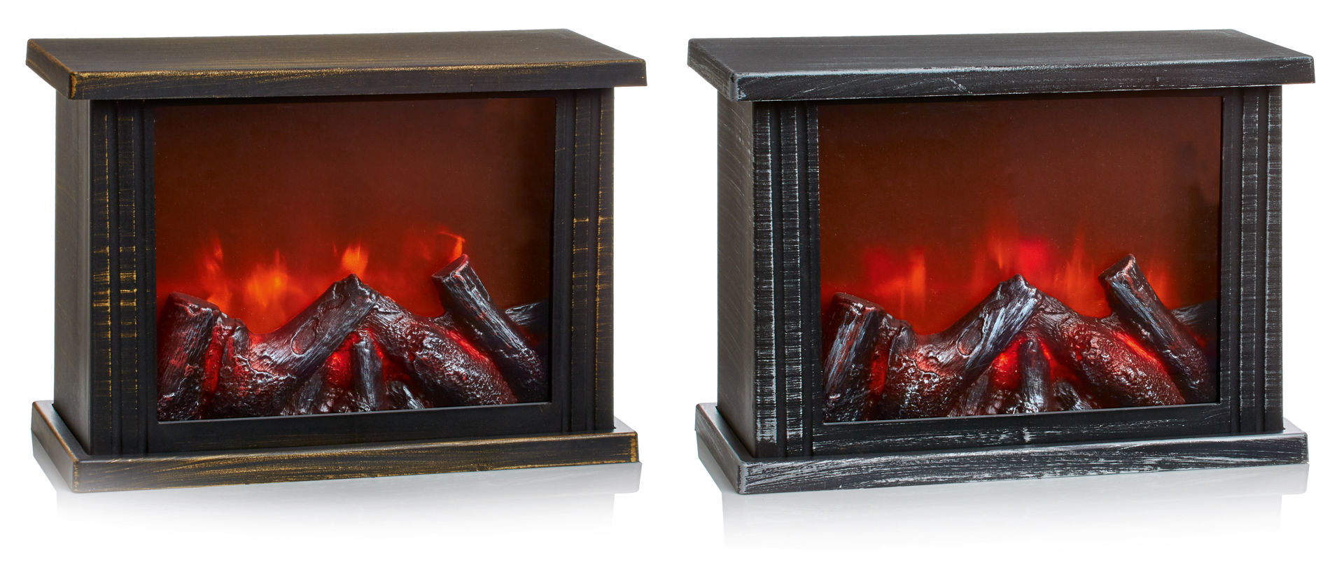 Picture of FIREPLACE LANTERN 30CM