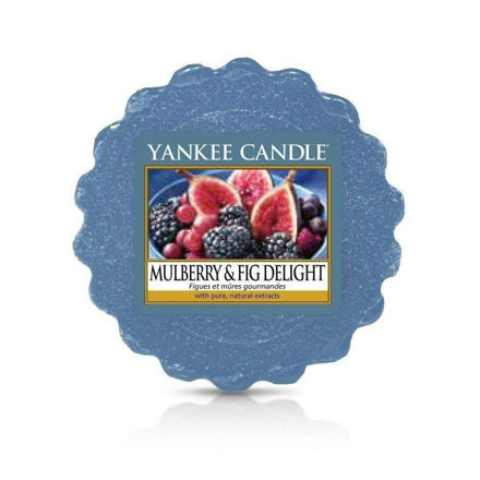 Picture of WAX MELT - MULBERRY & FIG
