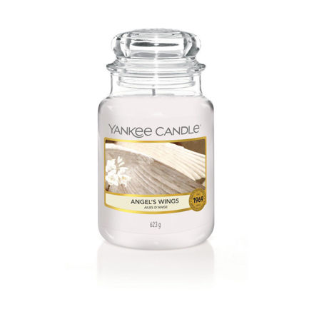 Picture of YANKEE CANDLE - LARGE ANGELS WINGS